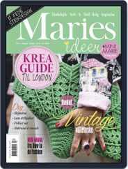 Maries Ideer Magazine (Digital) Subscription August 1st, 2019 Issue