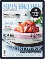 SPIS BEDRE Magazine (Digital) Subscription June 1st, 2020 Issue