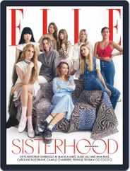 ELLE Denmark Magazine (Digital) Subscription June 1st, 2020 Issue
