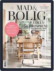 Mad & Bolig Magazine (Digital) Subscription June 1st, 2020 Issue