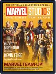 Marvel Studios: The First Ten Years Magazine (Digital) Subscription October 26th, 2018 Issue