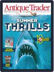 Antique Trader Magazine (Digital) Subscription August 12th, 2020 Issue