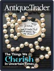 Antique Trader Magazine (Digital) Subscription June 3rd, 2020 Issue