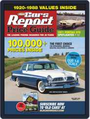 Old Cars Report Price Guide Magazine (Digital) Subscription May 1st, 2020 Issue