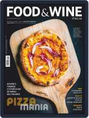 Food&Wine Italia Magazine (Digital) Subscription August 1st, 2019 Issue