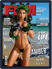FHM US Magazine (Digital) Subscription June 1st, 2020 Issue