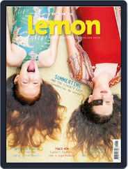 Lemon Magazine (Digital) Subscription August 1st, 2019 Issue