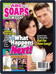 ABC Soaps In Depth (Digital) Subscription January 13th, 2020 Issue