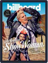 Billboard (Digital) Subscription November 2nd, 2019 Issue