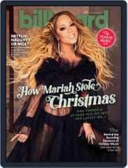 Billboard (Digital) Subscription December 21st, 2019 Issue