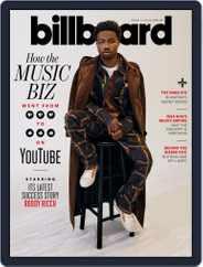 Billboard (Digital) Subscription February 15th, 2020 Issue