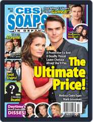 CBS Soaps In Depth (Digital) Subscription November 25th, 2019 Issue