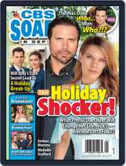 CBS Soaps In Depth (Digital) Subscription January 6th, 2020 Issue