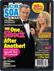 CBS Soaps In Depth (Digital) Subscription March 2nd, 2020 Issue
