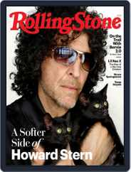 Rolling Stone (Digital) Subscription June 1st, 2019 Issue