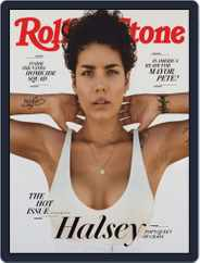 Rolling Stone (Digital) Subscription July 1st, 2019 Issue