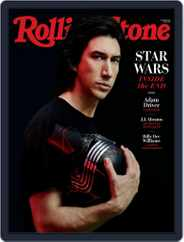 Rolling Stone (Digital) Subscription December 1st, 2019 Issue