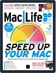MacLife (Digital) Subscription June 1st, 2019 Issue