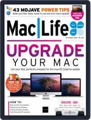 MacLife (Digital) Subscription October 1st, 2019 Issue