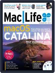 MacLife (Digital) Subscription December 1st, 2019 Issue