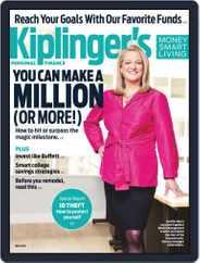 Kiplinger's Personal Finance (Digital) Subscription May 1st, 2019 Issue