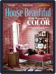 House Beautiful (Digital) Subscription April 1st, 2019 Issue