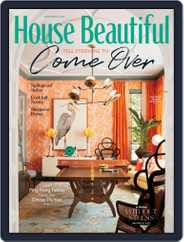 House Beautiful (Digital) Subscription November 1st, 2019 Issue