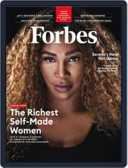 Forbes (Digital) Subscription June 30th, 2019 Issue