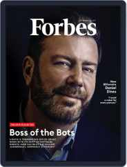 Forbes (Digital) Subscription September 30th, 2019 Issue