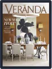 Veranda (Digital) Subscription January 1st, 2018 Issue