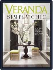 Veranda (Digital) Subscription May 1st, 2018 Issue