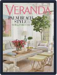Veranda (Digital) Subscription January 1st, 2019 Issue