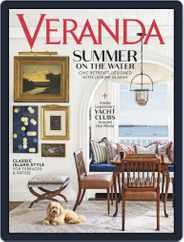 Veranda (Digital) Subscription July 1st, 2019 Issue