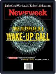 Newsweek (Digital) Subscription February 14th, 2020 Issue