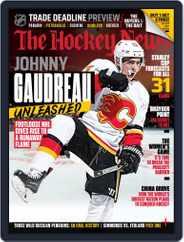 The Hockey News (Digital) Subscription February 11th, 2019 Issue