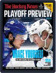 The Hockey News (Digital) Subscription April 1st, 2019 Issue