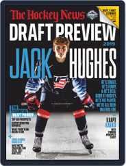 The Hockey News (Digital) Subscription May 13th, 2019 Issue
