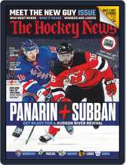 The Hockey News (Digital) Subscription July 22nd, 2019 Issue