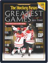 The Hockey News (Digital) Subscription October 21st, 2019 Issue