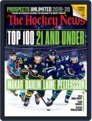 The Hockey News (Digital) Subscription November 11th, 2019 Issue