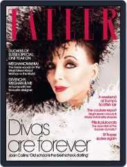 Tatler UK (Digital) Subscription May 1st, 2019 Issue