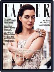 Tatler UK (Digital) Subscription June 1st, 2019 Issue