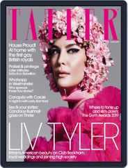 Tatler UK (Digital) Subscription October 1st, 2019 Issue
