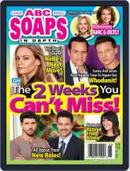 ABC Soaps In Depth (Digital) Subscription February 10th, 2020 Issue