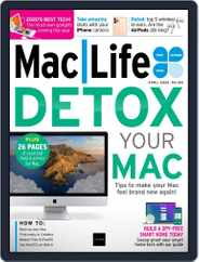 MacLife (Digital) Subscription April 1st, 2020 Issue