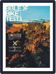 Bike (Digital) Subscription January 1st, 2019 Issue