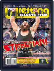 Pro Wrestling Illustrated (Digital) Subscription February 1st, 2018 Issue