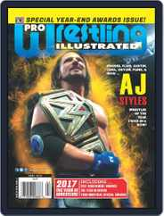 Pro Wrestling Illustrated (Digital) Subscription April 1st, 2018 Issue