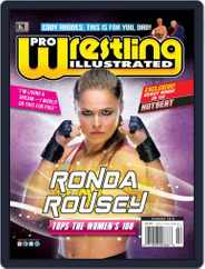 Pro Wrestling Illustrated (Digital) Subscription February 1st, 2019 Issue