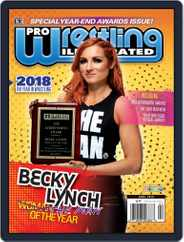 Pro Wrestling Illustrated (Digital) Subscription April 1st, 2019 Issue